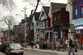 Kensington Market Project — A multi-year ethnographic study