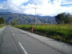 Photo by Jacob Nerenberg, West Papua