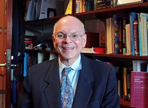 Dr. Barry Wellman to Speak at the EthnographyLab