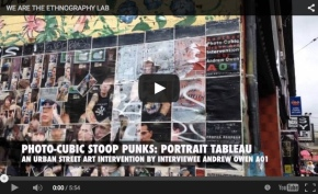 """We Are the Ethnography Lab"": A Video"