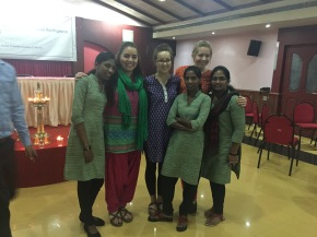 Crestians Identity performance in a post-graduate skills training program inIndia