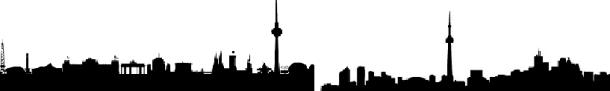 Berlin-Toronto