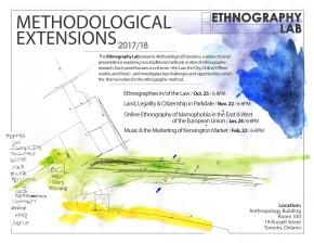 Ethnography Lab Speaker Series2017-2018