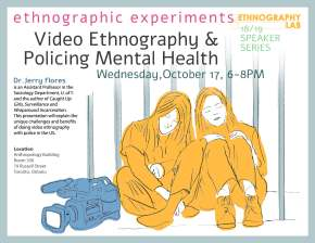 Video Ethnography and Policing Mental Health