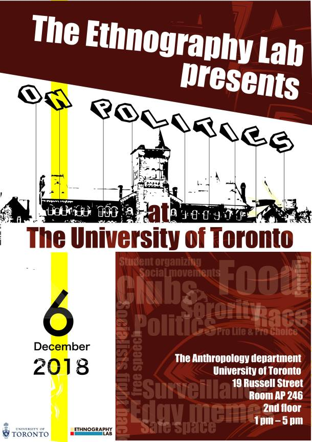 Conference_Ethno of the Univ_Dec 2018