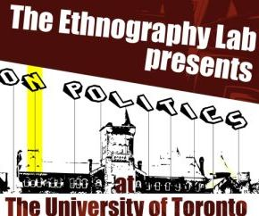 Politics and the University: An Ethnographic Inquiry