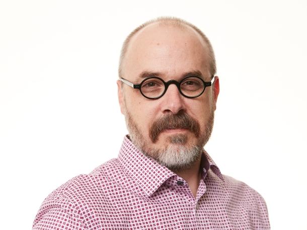 Dr. Andrew Gibert