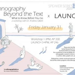 We hope to see you at the Ethnography Lab Winter Launch!