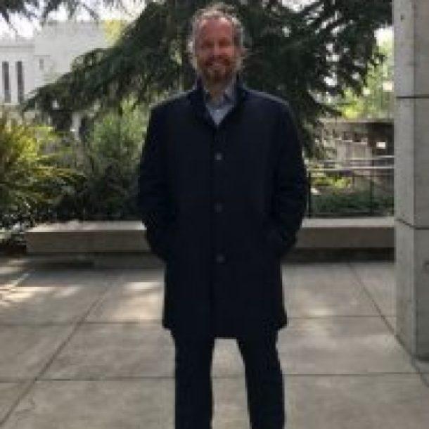 Dr. William Stafford